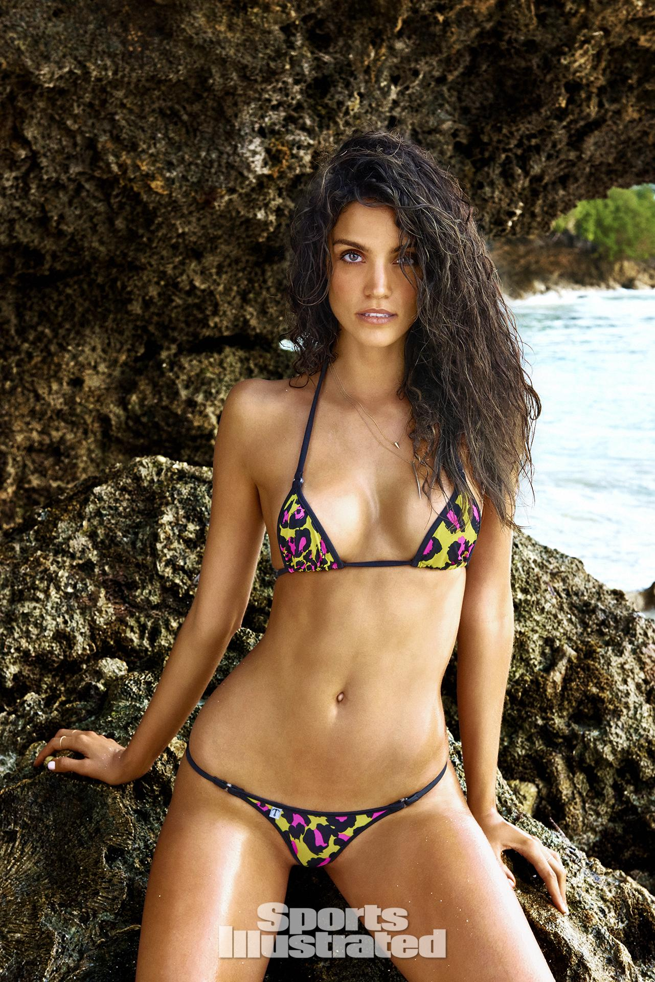 cameltoe sofia Sofia Resing was photographed by Ruven Afanador in Zanzibar. Swimsuit by  TeenyB Bikini Couture.